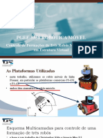 PGEE5558 Conjunto 9 - Controle de Formacao Baseado em Estrutura Virtual