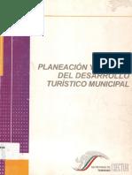 Gestión y Planificación de Turismo