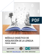 "MÃ""DULO ADQUISICIÃ""N DE LA LENGUA 3 revisado (1) (1)"
