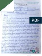 trabalho _ Resumo cap 1 e 2 do Livro Luiz Moreira- Habermas