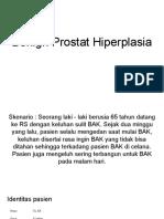 Prosztata felmelegedés ha gyulladás chronic bacterial prostatitis icd 10