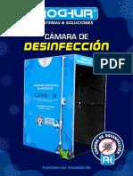 Catálogo Cámaras - Ver2