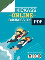 (Business)25 Kickass Online Business Ideas.pdf