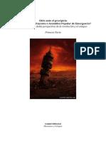 ¡Catástrofe! Chile ante el Precipicio (Parte I)