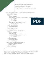 fast input in java