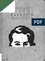 Arnheim Rudolf - El Pensamiento Visual  MEJORADO (1)