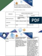 Anexo 1 Fase 6 - Proyecto Final Consolidar Temas, Evaluar, Analizar y Concluir