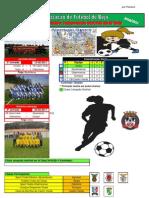 Futebol Feminino - D.Beja - Campeonato