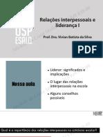 Relacoes Interpessoais e lideranca I (1)