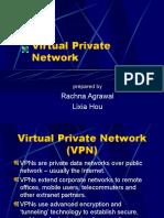 VirtualPrivateNetwork