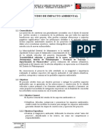 ESTUDIO DE IMP. AMB.