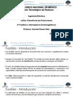 06 a - Fusibles e interruptores termomagneticos