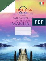Manuale Omega Modulo 1 ITA LIGHT