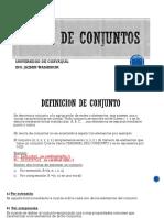 2-TEORIAS DE CONJUNTOS