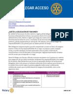Funciones Rotary Guia