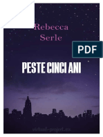 Rebecca Serle - Peste cinci ani .pdf