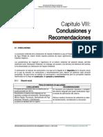 Capítulo 08 Conclusiones