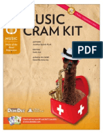 MusicCramKit