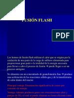 Clase 10-Fusión Flash