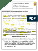 EXAMEN OSCILACIONES I 2016 pauta C