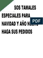 DELICIOSOS TAMALES ESPECIALES PARA NAVIDAD Y AÑO NUEVO.docx