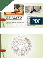 CIRCULO CONCENTRICO DEL TEXTOP