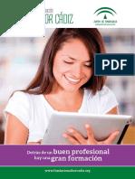 Dossier Alumnos FACádiz