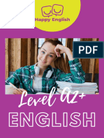 English A2+