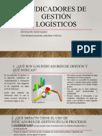 Indicadores de gestión logísticos