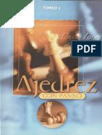 AJEDREZ CON PANNO TOMO 1.pdf