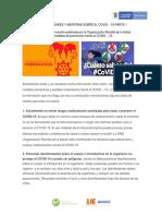 Charla 01 de Junio - Realidades y mentiras sobre el COVID - 19 Parte 1.pdf