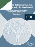 Atropelamentos Da Fauna Silvestre - Diagnóstico Em Rodovias Do Cerrado Goiano Bruna e Idelvone