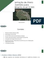 Implantação de Aterro Sanitário - Techbios.pdf