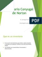 8 INVENTARIO CONYUGAL DE NORTON