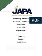 TAREA V ESPAÑOL II HERLIN (2)
