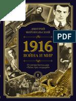 1916. Война и мир.epub