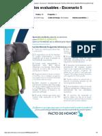 Actividad de puntos evaluables - Escenario 5_ SEGUNDO BLOQUE-TEORICO_PROCESO ADMINISTRATIVO 2-[GRUPO19]