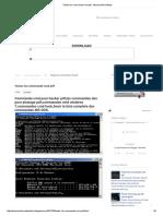 Toutes les commande cmd pdf - Astucesinformatique