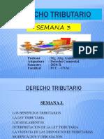 D. TRIBUTARIO Sem. 3