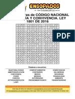 sopa-de-letras-de-código-nacional-de-policía-y-convivencia-ley-1801-de-2016