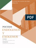 informe de investigación Procesos Exógenos y Endógenos.docx