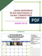 calendario 2021-red