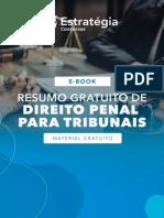 RESUMO DIREITO DOS TRIBUNAIS 1.pdf