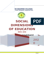 SOCIALDIMENSIONSINEDUCATION-MODULE2.docx