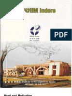 brochure fdp