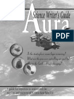 Aura Science Writers Guide