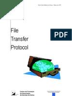 Curso de desenvolvimento de projectos educativos com suporte telemático - 4 (FTP)