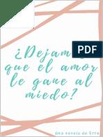_Dejamos que el amor le gane al - Erre.pdf
