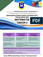 RPT Matematik Tahun 3 (PENJAJARAN 2020).pdf