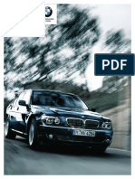 BMW 7 series E65 Russian User Manual.pdf